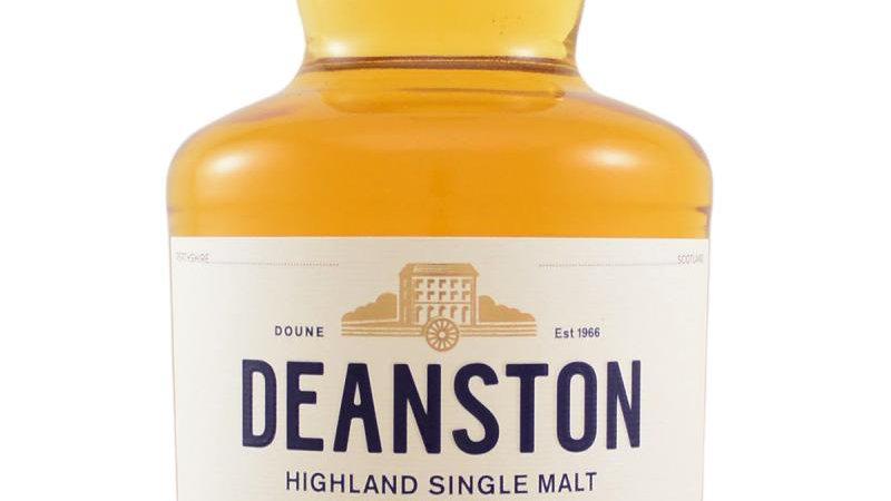 Deanston 2002 PX Cask 0.7 Ltr