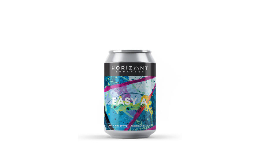 Horizont Easy American Pale Ale 0.33
