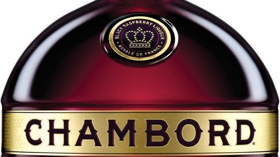 Chambord Liquer Royale 0.5 Ltr