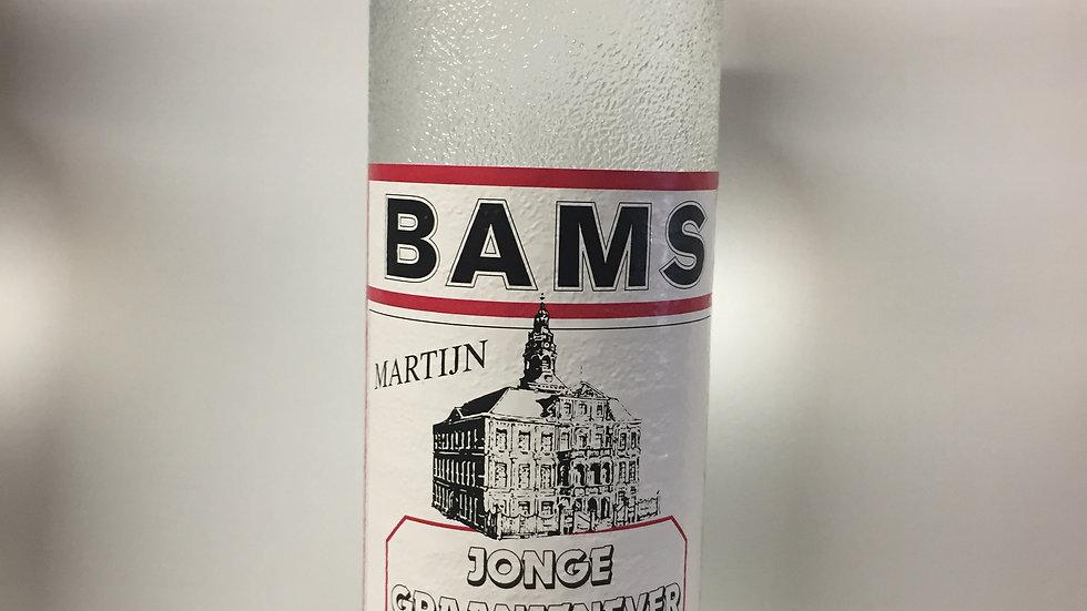 Bams Martijn Jenever 1.0 ltr