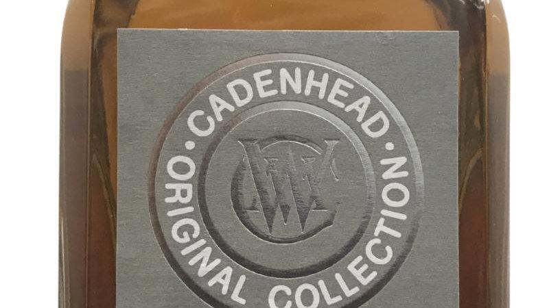 Craigellachie 12 Jaar Cadenhead 0.7 Ltr