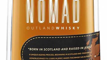 Nomad Outland Whisky 0.7 Ltr