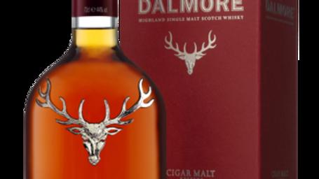 Dalmore Cigar malt 0.7 Ltr