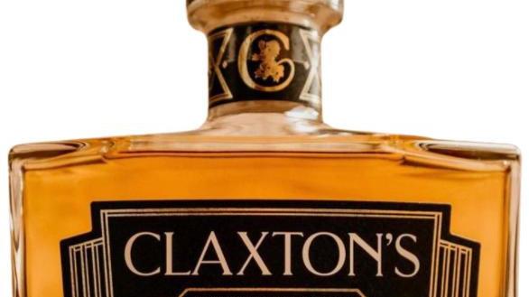 Claxton's Benrinnes Single Cask 0.7 Ltr