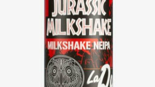 La Quince Jurassic Milkshake IPA 44cl