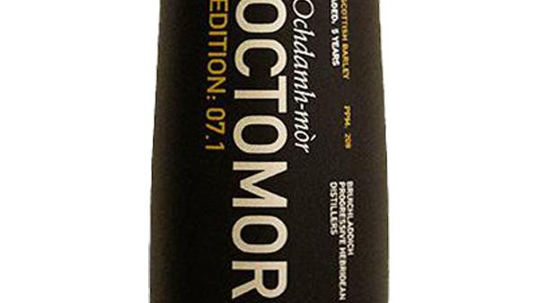 Octomore Edition 07.1 - 0.7 Ltr