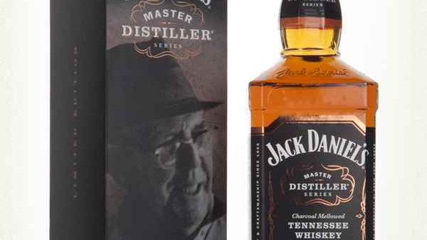 Jack Daniel's MD No 3  0.7 Ltr