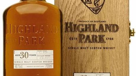 Highland Park 30 jaar 0.7 Ltr