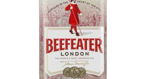 Beefeather Gin 0.7 Ltr
