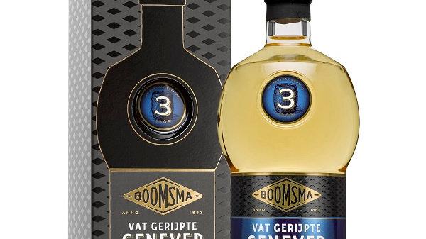 Boomsma Portvat gerijpte genever 3 jaar 0.7 Ltr