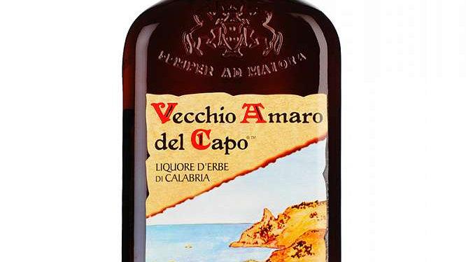 Amaro Del Capo 0.7 Ltr