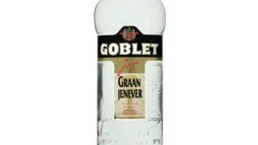 Goblet Jenever