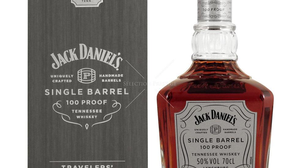 Jack Daniels Single Barrel 50% 0.7 Ltr