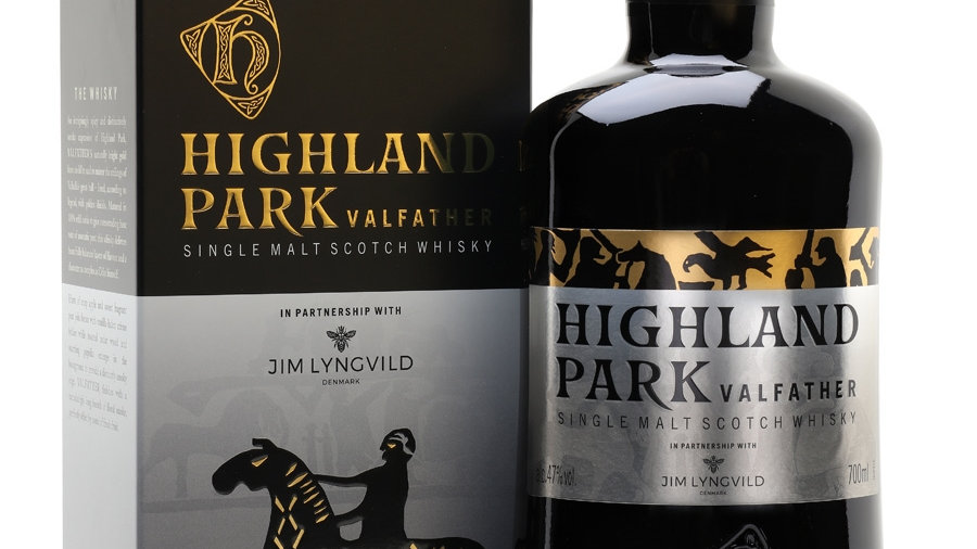 Highland park Valfather 0.7 Ltr