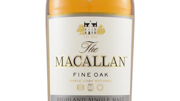 Macallan Fine Oak 10 Jaar