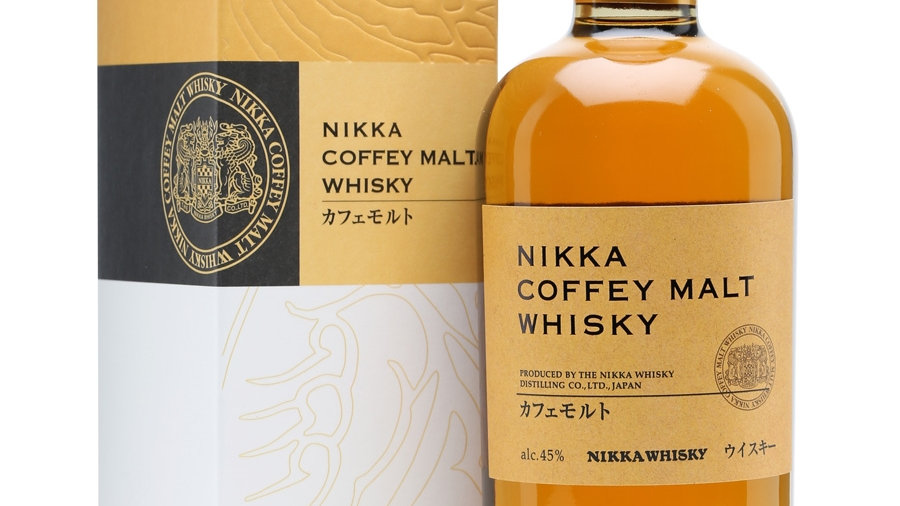 Nikka Coffee Malt 0.7 Ltr