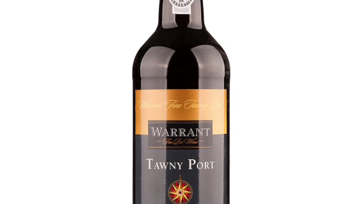 Warrant Tawny 1.0 Ltr