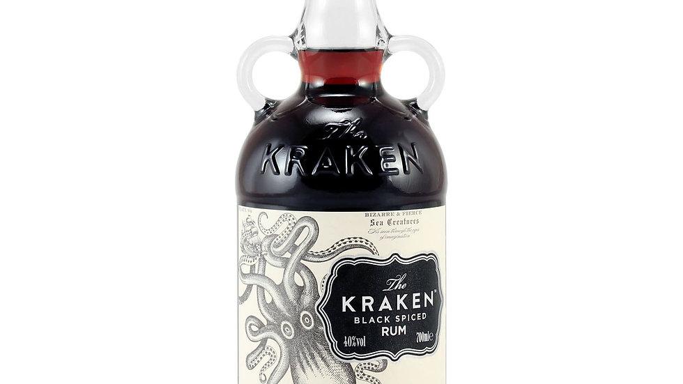 Kraken Rum 0.7 Ltr