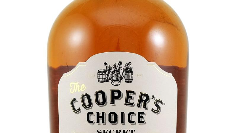 LagganMill Coopers Choice 0.7 Ltr
