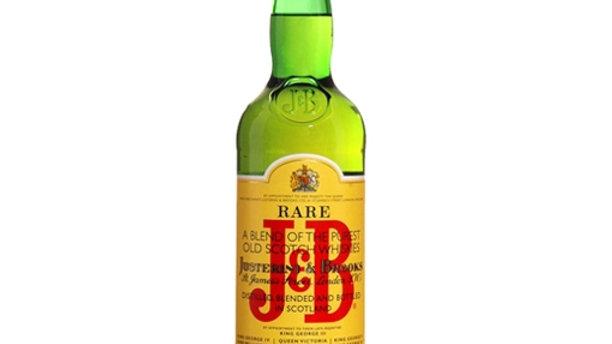 J&B 0.7 Ltr
