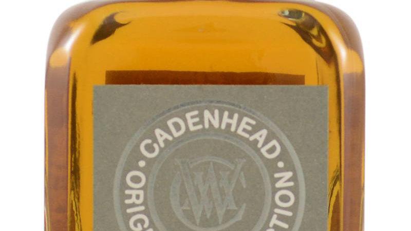 Glenrothes Cadenhead 23 Jaar 0.7 Ltr