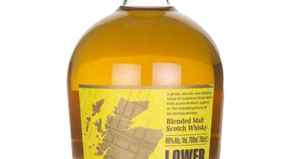 Lower EastSide Blended malt 0.7 Ltr