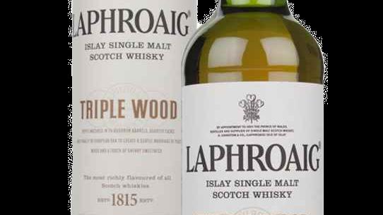 Laphroaig Triple
