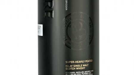 Octomore Edition 11.3 - 194 PPM 0.7 Ltr