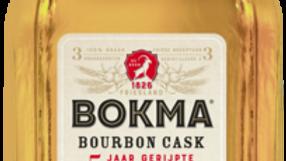 Bokma Bourbon Cask 0.7 Ltr