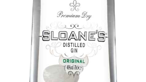 Sloane's Gin 0.7 Ltr