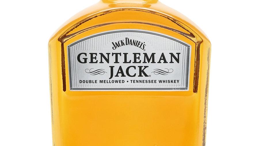 Jack Daniels Gentleman 0.7 Ltr