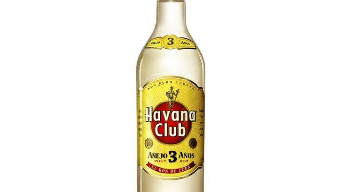 Havana Club 3 Jaar 0.7 Ltr