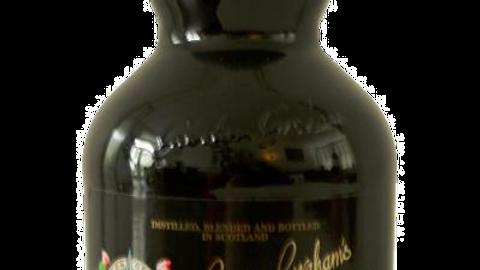 Black Bottle whisky  10 jaar 0.7 Ltr