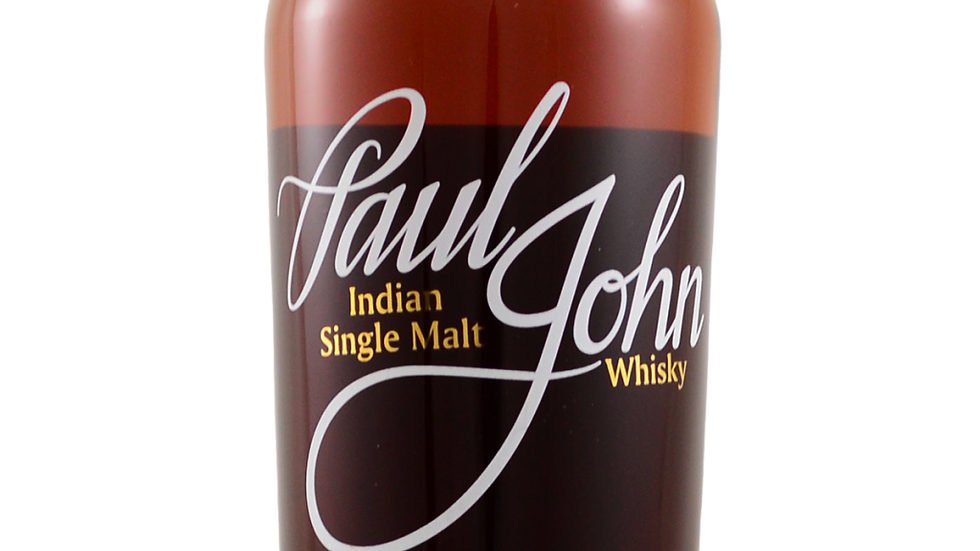 Paul John Px Sherry Cask 0.7 Ltr