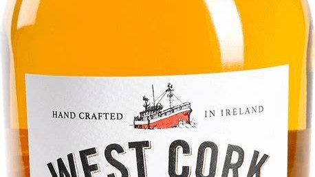 West Cork Stout Cask 0.7 Ltr