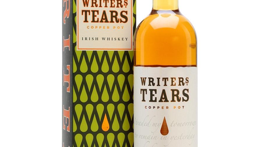 Writer's Tears 0.7 Ltr