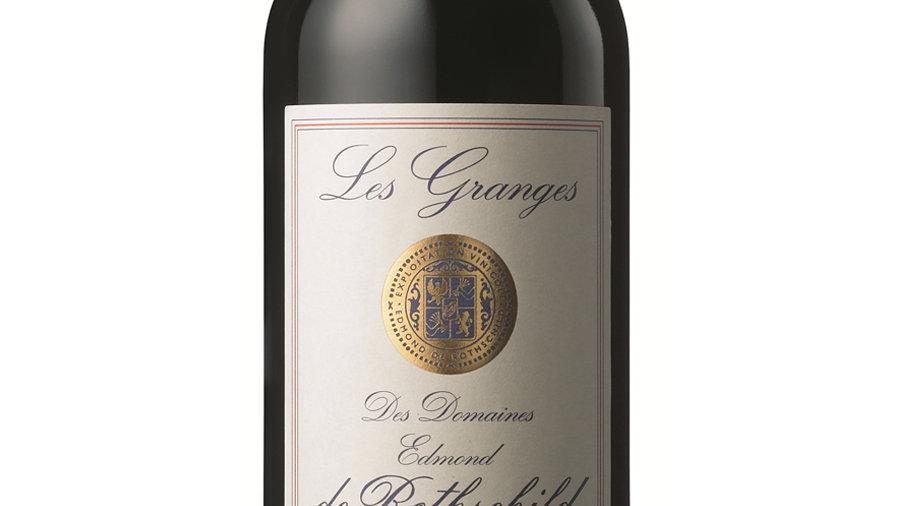 Les Granges Rothschild 2014 0.75 LTR