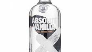 Absolut Vanilla 0.7 Ltr