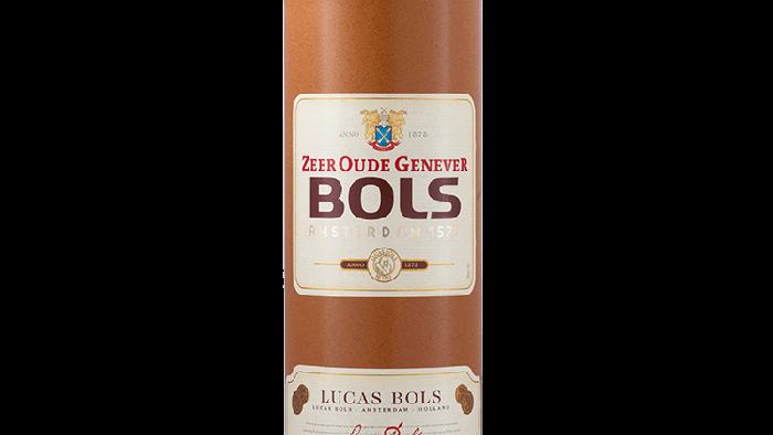 Bols Oude Jenever(0.50L)
