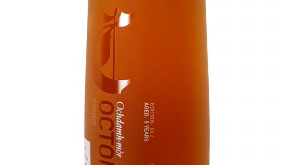 Octomore Edition 04.2- 0.7 Ltr