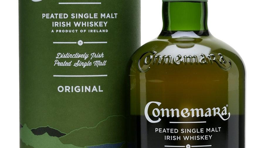 Connemara Peated 0.7 Ltr