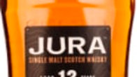 Isle of Jura 12 Jaar 0.7 Ltr