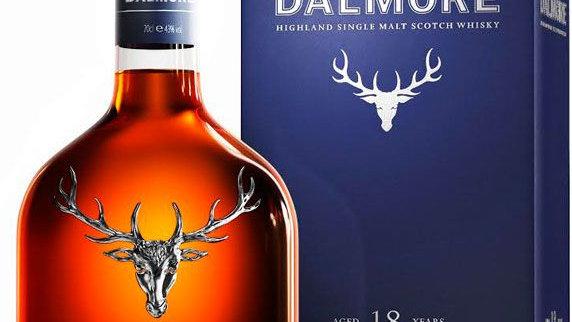 Dalmore 18 jaar 0.7 Ltr