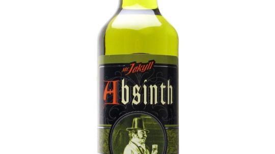 Absinth Jekyll 0.7 ltr