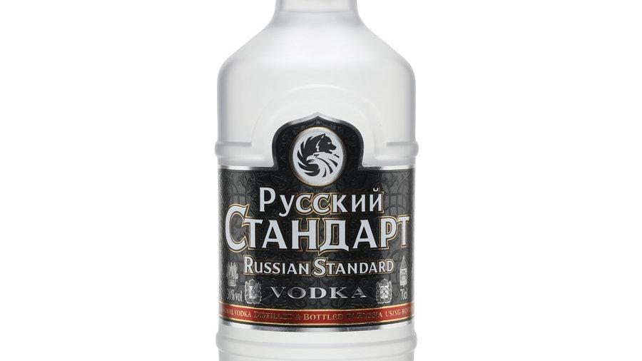Russian Standard 0.7 Ltr