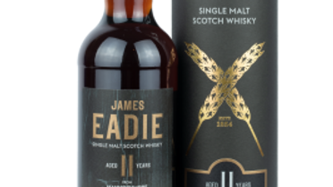 Mannochmore 11 jaar James Eadie 0.7 Ltr