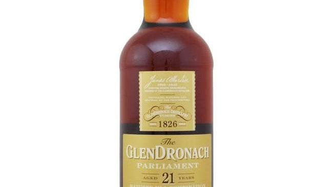 Glendronach 21 jaar 0.7 Ltr