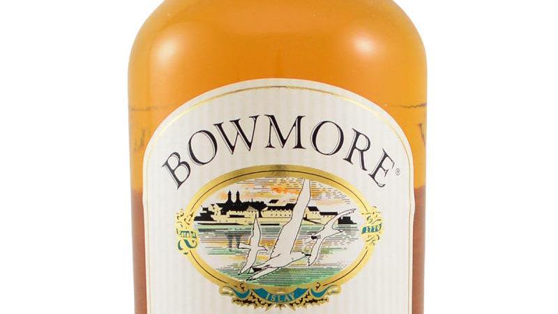 Bowmore legend islay Malt 0.7 Ltr