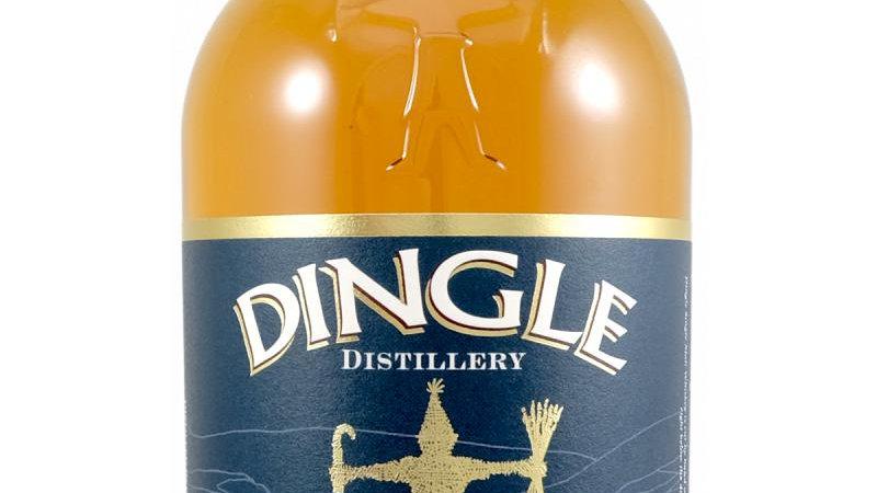 Dingle Single Malt Triple Distilled 0.7 Ltr