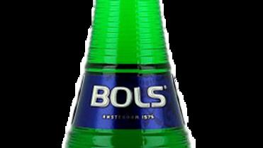 Bols Likeur Menthe Green 0.7 Ltr